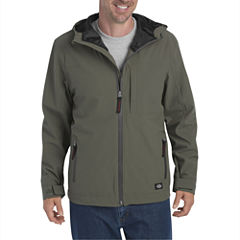 Dickies® Waterproof Breathable Jacket With Hood