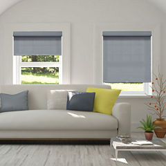 Deluxe Light-Filtering Cordless Roller Shade