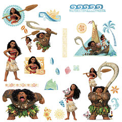 Moana Party Pack