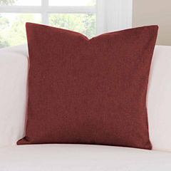 Pologear Camelhair Throw Pillow