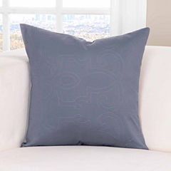 Pologear Gateway Throw Pillow