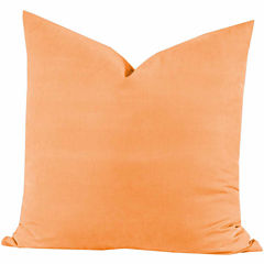 Crayola Melon Throw Pillow