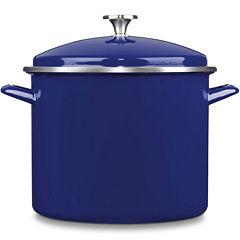 Cuisinart® Chef's Classic™  Large Enamel on Steel Stock Pot