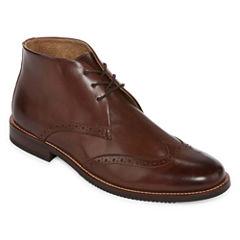 Stafford Dix Mens Dress Boots