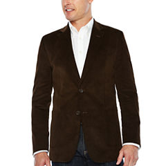Stafford Corduroy Sport Coat-Slim Fit