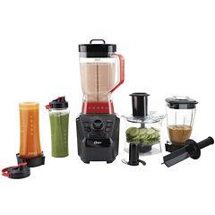 Oster® Versa™ Blender with Food Processor