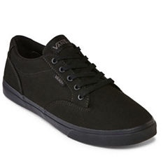 Vans® Winston Low Womens Skate Shoes