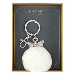 Monet Jewelry Bag Charm