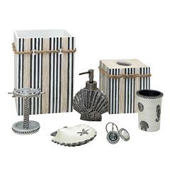 Zenna Home Beach Cottage Bath Collection