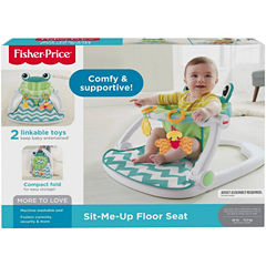 Fisher-Price Sit-Me-Up Floor Seat Baby Activity Center