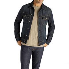 Lee Long Sleeve Denim Jacket