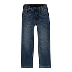 Levi's® 511™ Performance Pants - Toddler Boys 2t-4t