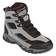 St. John's Bay Widget Mens Lace-Up Hiking Boots