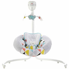 Fisher-Price Revolve Swing Baby Swing