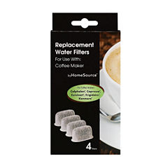 4 Pack Coffee Filter