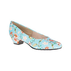 Soft Style by Hush Puppies Angel Ii Womens Pumps