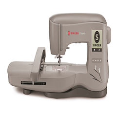 Singer Embroidery Only Machine