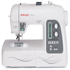 Futura XL550 Sewing Embroidery Machine
