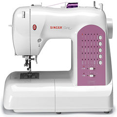 Singer Curvy Electric Sewing Machine