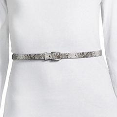 Libby Edelman Belt