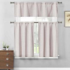Home Maison Kylie Window Tiers