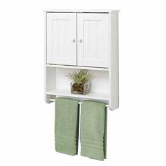 Zenna Home Bathroom Cabinet