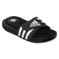 adidas® Adissage Kids Slide Sandals - Kids