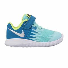 Nike Star Runner Girls Running Shoes - Toddler