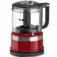 Kitchen Aid Kfc3516er Food Processor