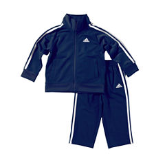 adidas 2-pc. Pant Set Baby Boys