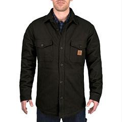 Walls Heavyweight Shirt Jacket