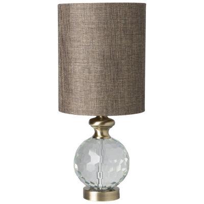 Great Décor 140 Hartjen 20.5x9x9 Indoor Table Lamp