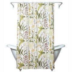Zenna Home Huntington Shower Curtain