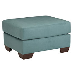 Signature Design by Ashley® Madeline Ottoman