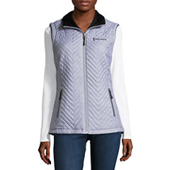 Free Country Quilted Vest