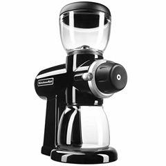 KitchenAid® Burr Coffee Grinder KCG0702