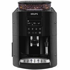 Krups Ea815050 Espresso Machine