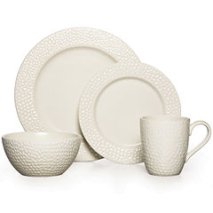 Gourmet Basics by Mikasa® Hayes 16-pc. Dinnerware Set