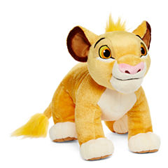 Disney Collection Simba Plush