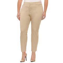 Boutique + Ankle Pants