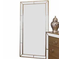 Penelope Floor Mirror