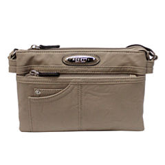Rosetti Cash And Carry Anita Crossbody Bag