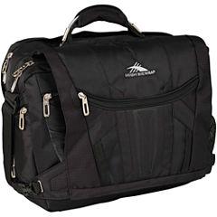 High Sierra® TSA Messenger Bag