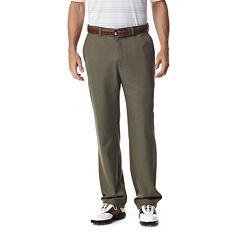 Haggar® Cool 18® No-Iron Flat-Front Pants – Big & Tall