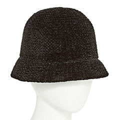 August Hat Co. Inc. Chenille Cloche Hat