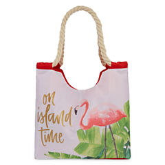 Mixit Beach Tote Bag