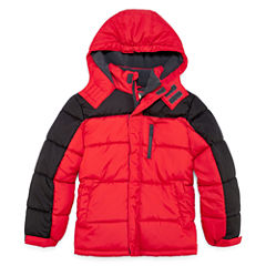 Xersion Puffer Jacket - Boys Toddler