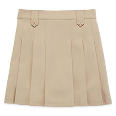 IZOD® Pleated Skort - Girls 7-16 and Plus