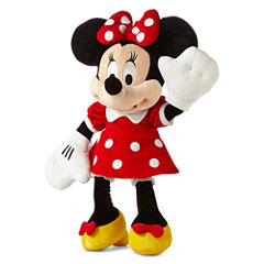Disney Collection Red Minnie Mouse Medium 17