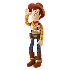Disney Collection Woody Medium 16